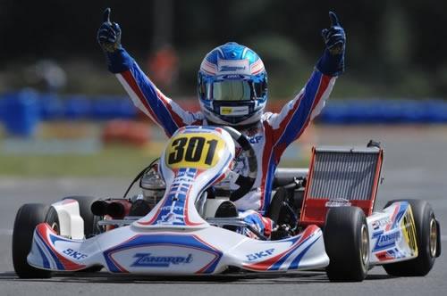 Used Honda Car >> Karting